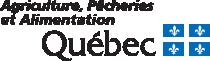 Ministère de l'Agriculture, des Pêcheries et de l'Alimentation du Québec
