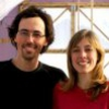 Portrait de Sébastien et Rachel , Dumais et Trépanier